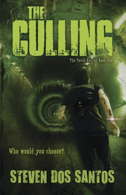 The Culling By Santos, Steven Dos