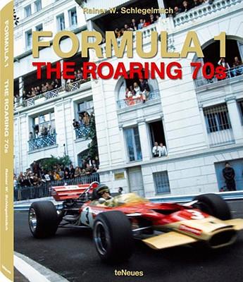 Formula 1 By Schlegelmilch, Rainer W. (PHT)/ Lauda, Niki (FRW)